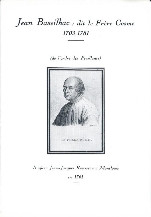 Jean Jacques Rousseau - ce qu'il pensait des médecins-13
