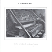 La mort de Jean Jacques Rousseau et les contreveses qu'elle a suscitée-7