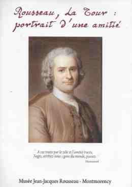 Rousseau Quentin de La Tour BR